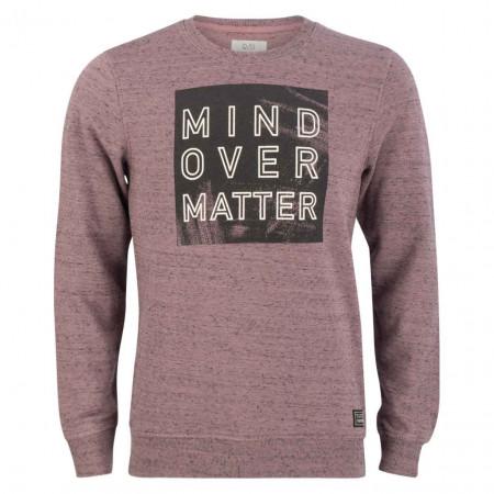 SALE % | Q/S designed by | Sweater - Regular Fit - Print | Lila online im Shop bei meinfischer.de kaufen