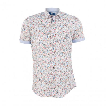 SALE % | Boss Casual | Hemd - Regular Fit - Button Down | Bunt online im Shop bei meinfischer.de kaufen