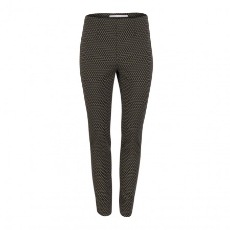 SALE %   Boss Casual   Leggings - Slim Fit - 7/8   Braun online im Shop bei meinfischer.de kaufen