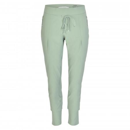 SALE %   Raffaello Rossi   Joggpant - Candy - Straight Fit   Grün online im Shop bei meinfischer.de kaufen