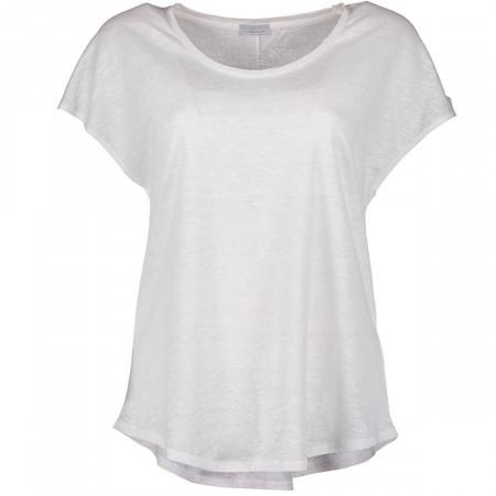 SALE %   re.draft   Shirt - Regular Fit - Leinen   Weiß online im Shop bei meinfischer.de kaufen