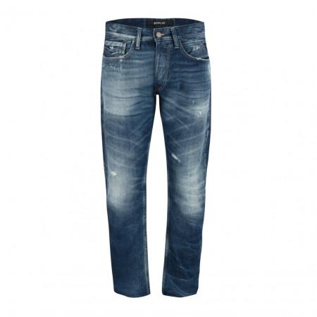 Jeans - Newbill - Comfort Fit