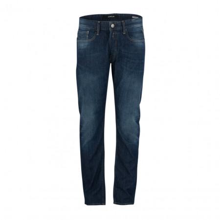 SALE %   Replay   Jeans - Newbill - Regular Fit   Blau online im Shop bei meinfischer.de kaufen