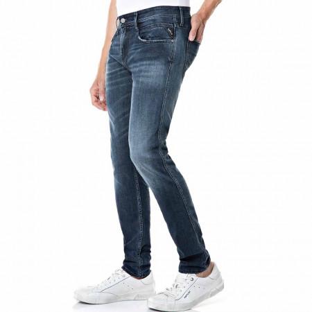 SALE % | Replay | Jeans - ANBASS - Stretch | Blau online im Shop bei meinfischer.de kaufen