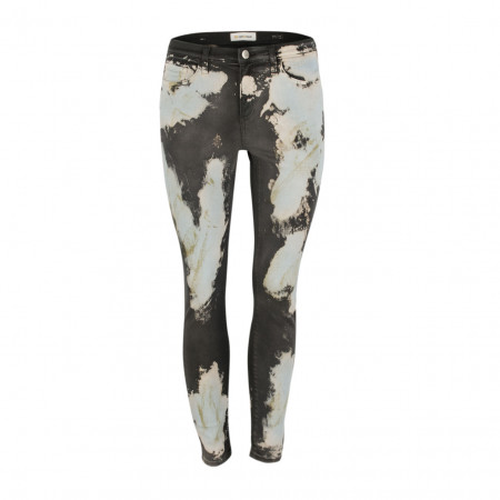 SALE %   Rich&Royal   Jeans - Skinny Fit - 5 Pocket   Grau online im Shop bei meinfischer.de kaufen