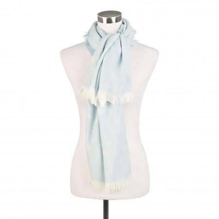SALE % | Rich&Royal | Schal - Muster | Blau online im Shop bei meinfischer.de kaufen
