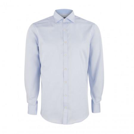SALE % | Roy Robson | Hemd - Shaped Fit - Classic Kent | Blau online im Shop bei meinfischer.de kaufen