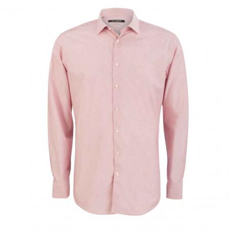 SALE %   Roy Robson   Hemd - Regular Fit - Kentkragen   Rot online im Shop bei meinfischer.de kaufen