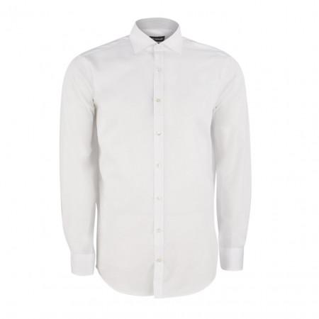 SALE % | Roy Robson | Hemd - Shaped Fit - Classic Kent | Weiß online im Shop bei meinfischer.de kaufen