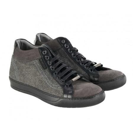 SALE % | Roy Robson | Sneaker Echtleder | Blau online im Shop bei meinfischer.de kaufen