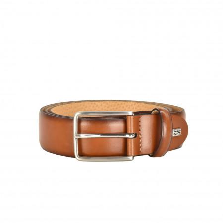 SALE % | Schuchard & Friese | Ledergürtel - 3 cm | Braun online im Shop bei meinfischer.de kaufen