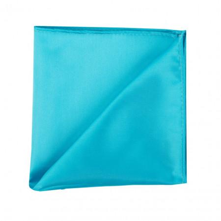 SALE % | Seidenfalter | Einstecktuch - uni | Blau online im Shop bei meinfischer.de kaufen