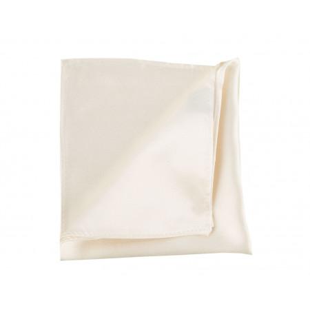 SALE % | Seidenfalter | Einstecktuch-Seide | Weiß online im Shop bei meinfischer.de kaufen