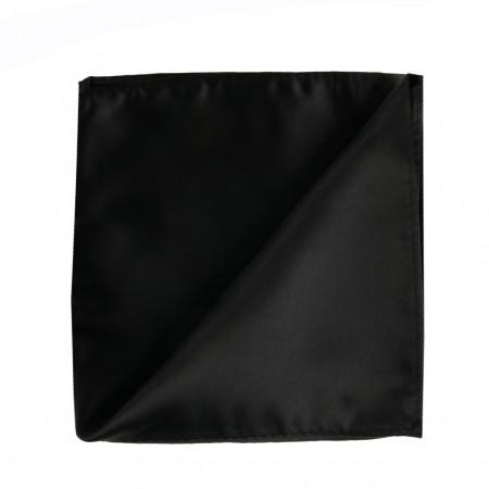 SALE %   Seidenfalter   Einstecktuch - uni   Schwarz online im Shop bei meinfischer.de kaufen