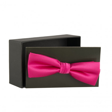 SALE %   Seidenfalter   Fliege - unifarben   Pink online im Shop bei meinfischer.de kaufen