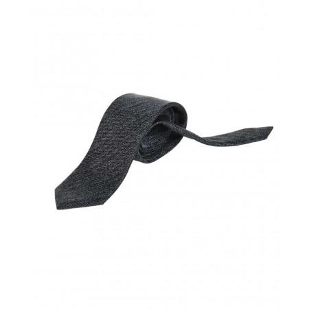 SALE % | Seidenfalter | Krawatte Melange | Grau online im Shop bei meinfischer.de kaufen