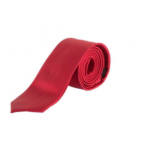 SALE % | Seidenfalter | Krawatte Uni Classic | Rot online im Shop bei meinfischer.de kaufen