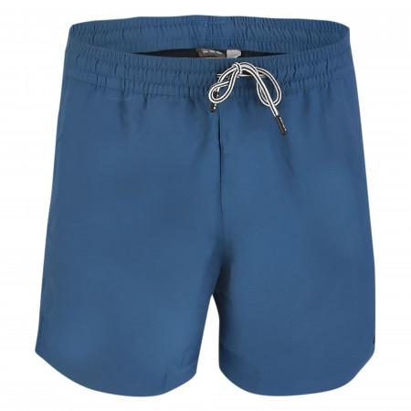 SALE % | S.Oliver Man | Shorts - Regular Fit - unifarben | Blau online im Shop bei meinfischer.de kaufen