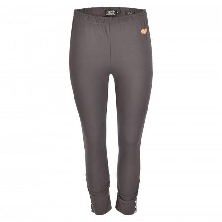 SALE % | s'questo | Leggings - Slim Fit - 6/8 | Grau online im Shop bei meinfischer.de kaufen