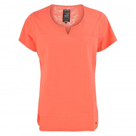 SALE % | s'questo | T-Shirt - Comfort Fit - unifarben | Rot online im Shop bei meinfischer.de kaufen