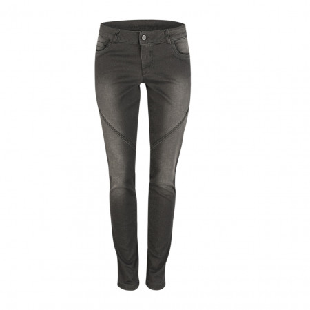 SALE % | Sportalm | Jeans -  Bamiya - Slim Fit - Glitter | Schwarz online im Shop bei meinfischer.de kaufen