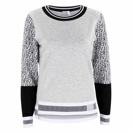 SALE % | Sportalm | Pullover - Regular Fit - Kalhambra | Grau online im Shop bei meinfischer.de kaufen