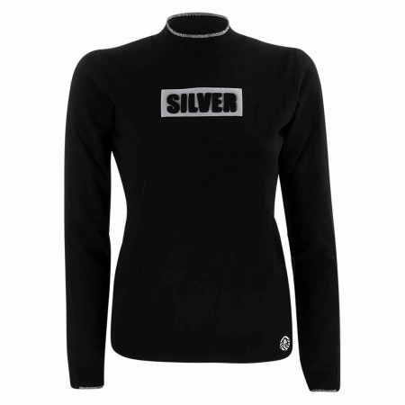 SALE %   Sportalm   Pullover - Slim Fit - Katworth   Schwarz online im Shop bei meinfischer.de kaufen