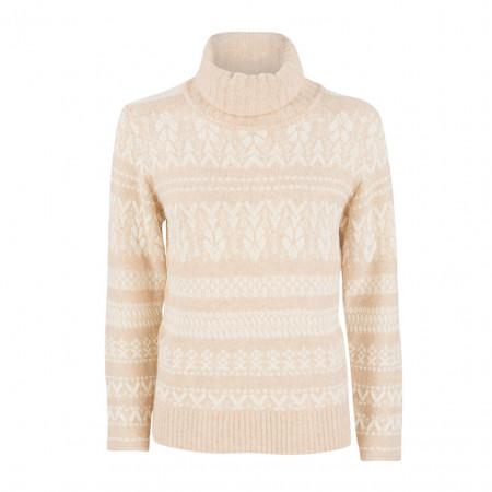 SALE % | Sportalm | Wollpullover - Aquaya - Leisure Fit | Rosa online im Shop bei meinfischer.de kaufen