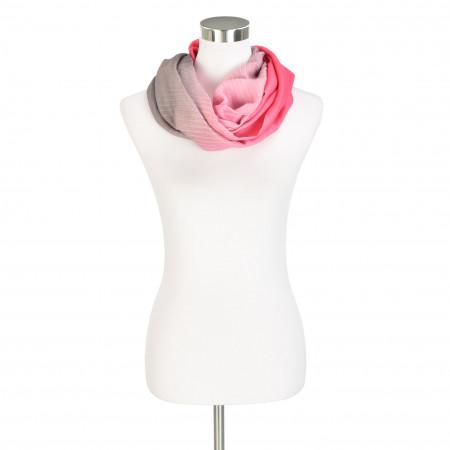 SALE % | s'questo | Loop - Muster | Rosa online im Shop bei meinfischer.de kaufen