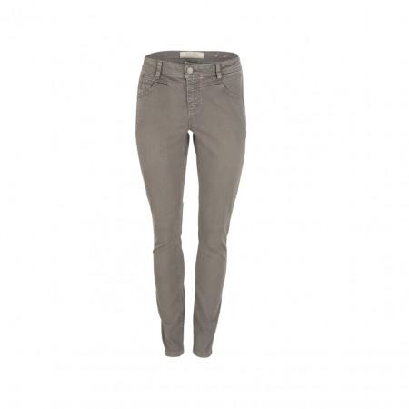 SALE % | Boss Casual | Jeans - Slim Fit - Middle Waist | Grau online im Shop bei meinfischer.de kaufen