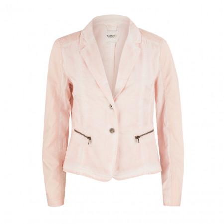 SALE %   Boss Casual   Blazer - fitted - Cold-dye-Optik   Rosa online im Shop bei meinfischer.de kaufen