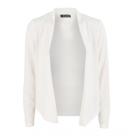 SALE % | Boss Casual | Jacke - Regular Fit - Schulterpolster | Weiß online im Shop bei meinfischer.de kaufen