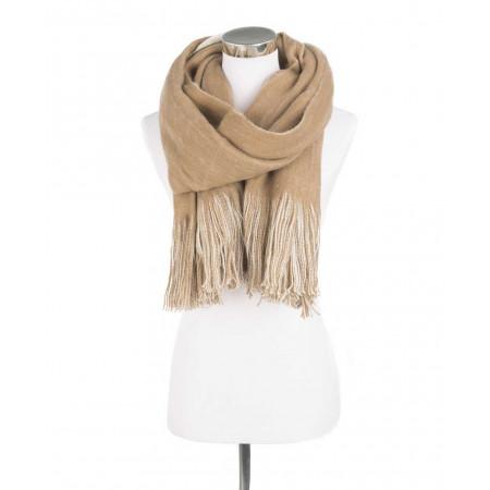 SALE % | Taifun | Flauschiger Schal | Beige online im Shop bei meinfischer.de kaufen