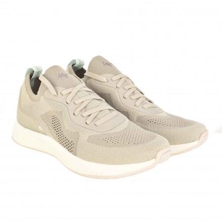 SALE %   Tamaris   Sneaker - Schnürer   Beige online im Shop bei meinfischer.de kaufen