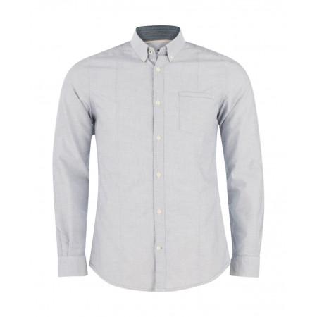 SALE % | Boss Casual | Hemd - Regular Fit - Button Down | Blau online im Shop bei meinfischer.de kaufen