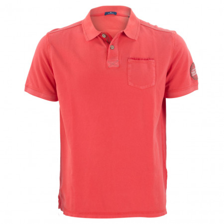 Poloshirt - Modern Fit - unifarben