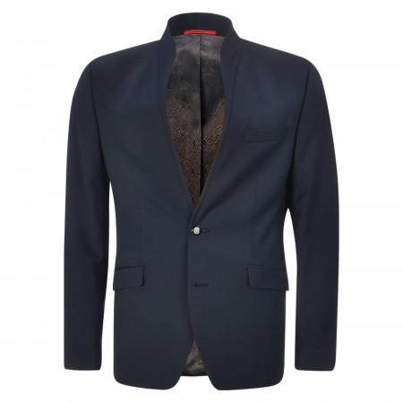 SALE % | Tziacco | Sakko - Regular Fit - Wolle | Blau online im Shop bei meinfischer.de kaufen
