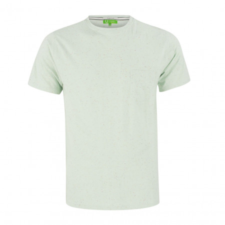 SALE % | Boss Casual | T-Shirt - Regular Fit - Crewneck | Grün online im Shop bei meinfischer.de kaufen