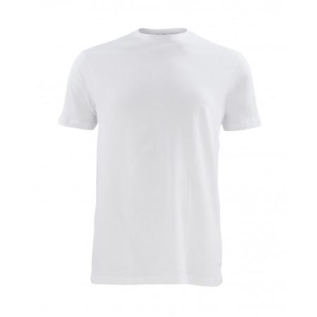 SALE % | U Fischer | Doppelpack - T-Shirt - Modern Fit | Weiß online im Shop bei meinfischer.de kaufen