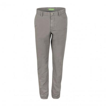 SALE % | Boss Casual | Chino - Regular Fit - 4 Pocket | Grau online im Shop bei meinfischer.de kaufen