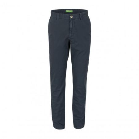 SALE % | Boss Casual | Chino - Regular Fit - 4 Pocket | Blau online im Shop bei meinfischer.de kaufen