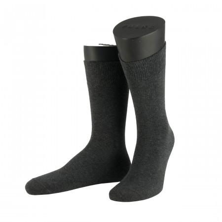 SALE % | U Fischer | Socken - 2er-Pack - uni | Grau online im Shop bei meinfischer.de kaufen