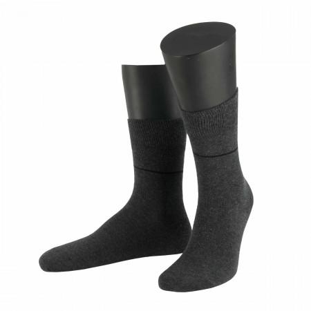 SALE % | U Fischer | Socken - 2er-Pack - 2 Farben | Grau online im Shop bei meinfischer.de kaufen