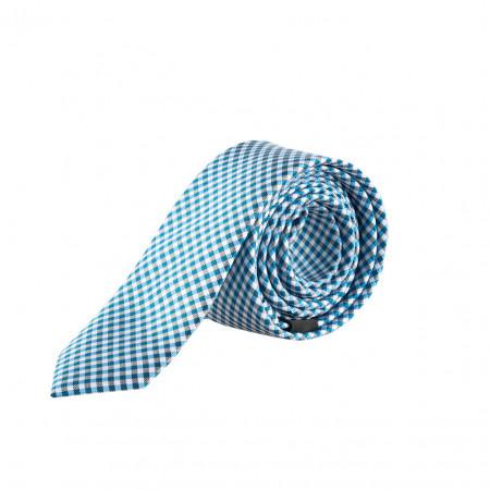 SALE % | Venti | Krawatte - Seide - 5cm | Blau online im Shop bei meinfischer.de kaufen