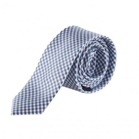 SALE % | Boss Casual | Krawatte - Seide - 5cm | Blau online im Shop bei meinfischer.de kaufen