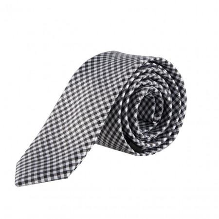 SALE % | Venti | Krawatte - Seide - 5cm | Schwarz online im Shop bei meinfischer.de kaufen