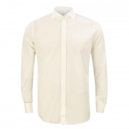 SALE % | Wilvorst  | Hemd - Regular Fit - Haikragen | Weiß online im Shop bei meinfischer.de kaufen