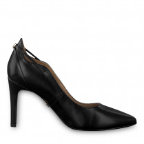 Pumps - Leder-Mix