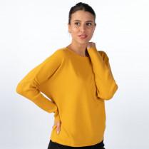 Pullover - Regular Fit - Fledermaus