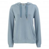 Sweatshirt - Loose Fit - Hoodie